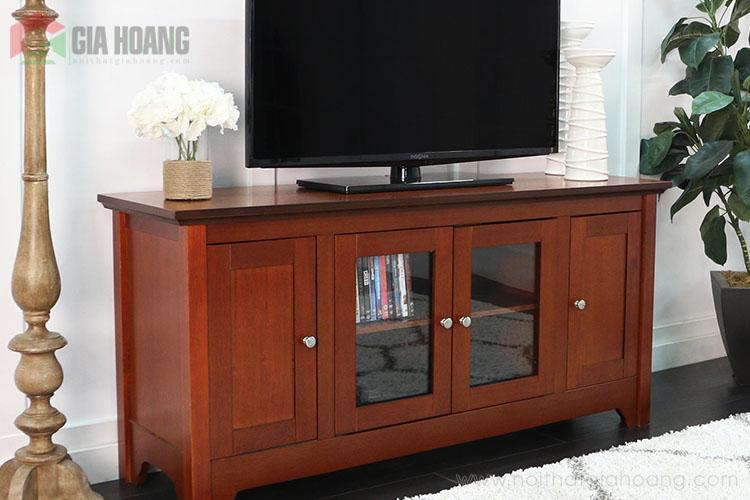 Diễn đàn rao vặt: Làm thế nào để lựa chọn kệ tivi phù hợp cho phòng khách? Mau-ke-tivi-go-3